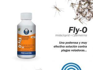 Fly – O