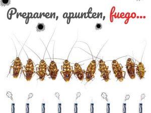 X-termin gel cucaracha 30 gr