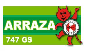 Arraza