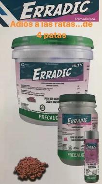 ERRADIC