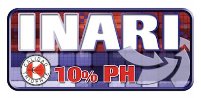 INARI 10% PH